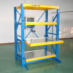 工具柜解决方案为什么选择百安福工业装备有限公司?