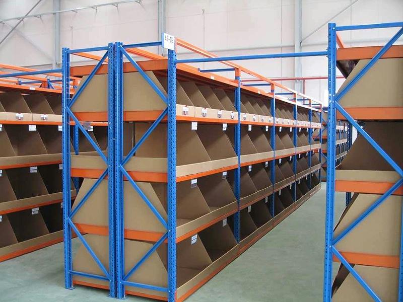功能齐全完善高效的仓库要怎么打造