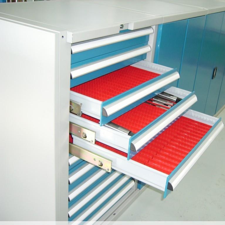 产品配置说明书-工具柜