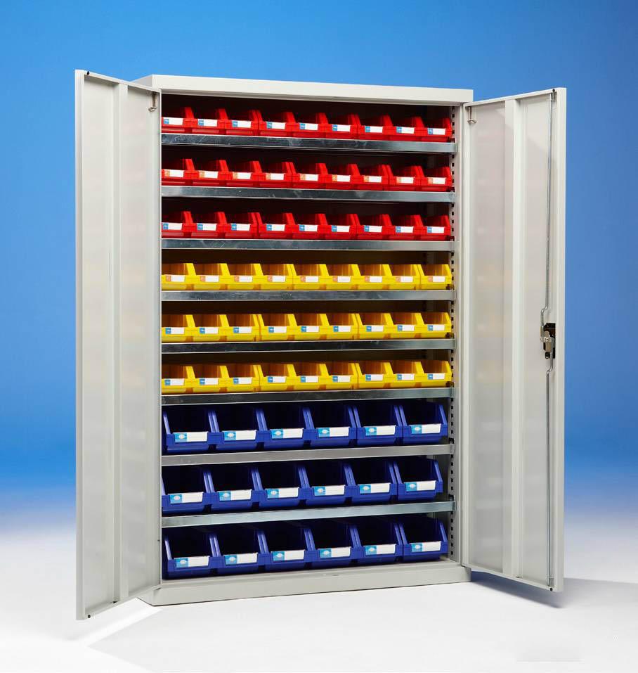 零件盒置物柜