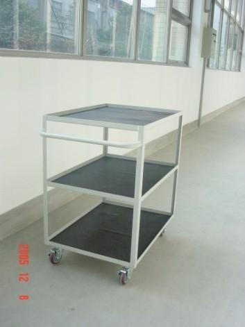 框架作业车