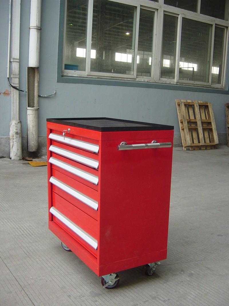 标准工具柜车