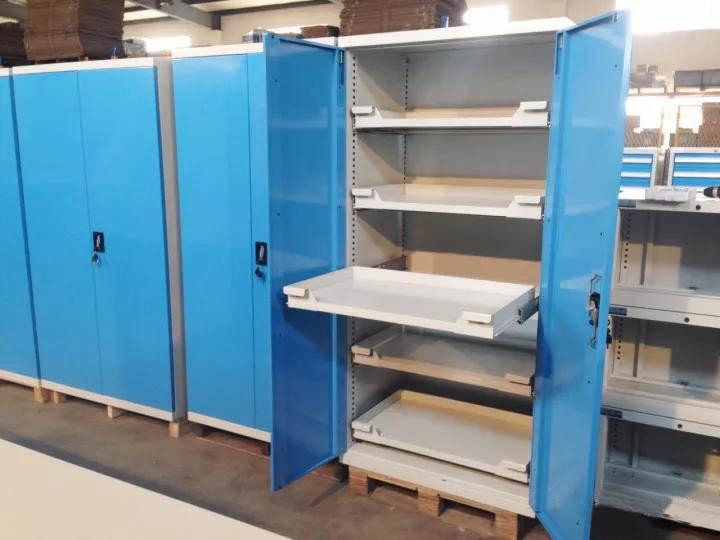 重型抽屉置物柜