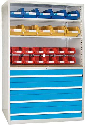 零件盒置物柜02