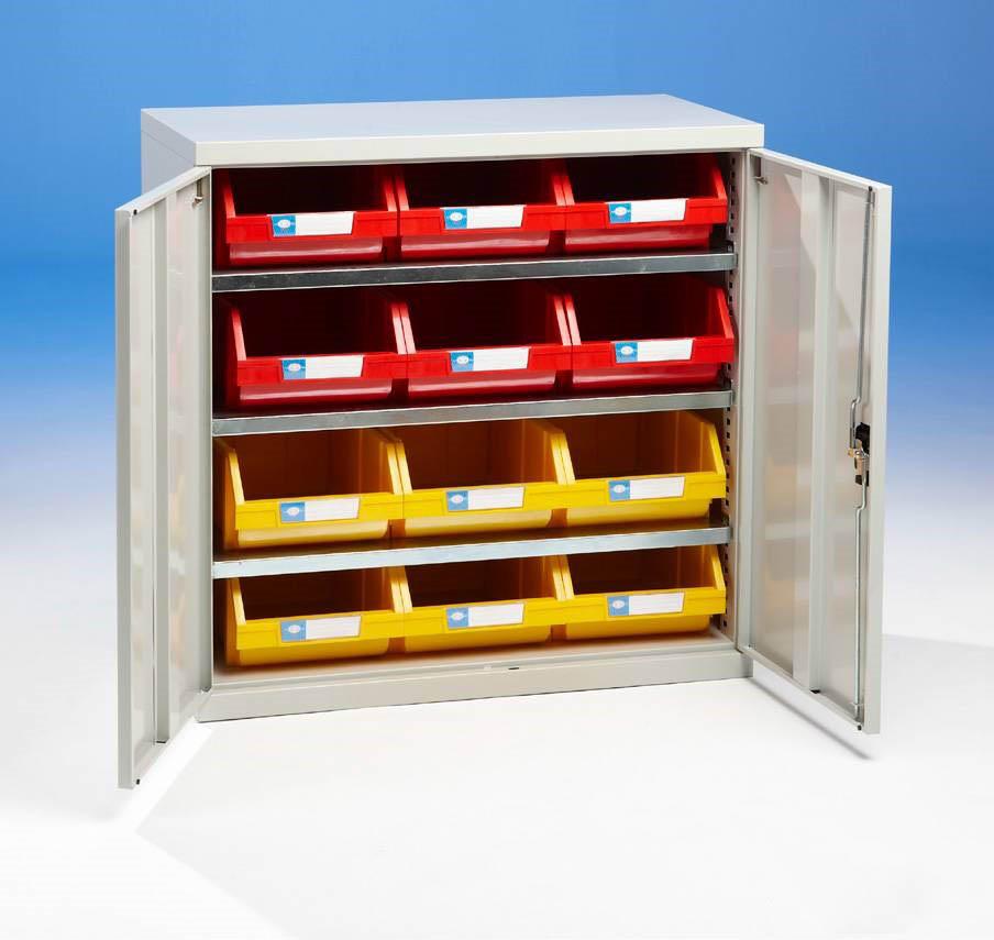 零件盒置物柜03