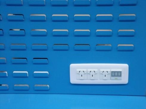 壁挂置物柜03