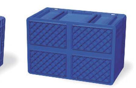 EF系列欧标可堆箱