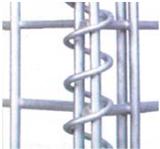 螺旋型铰链