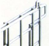 金属辅强结构