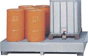 油桶存储架