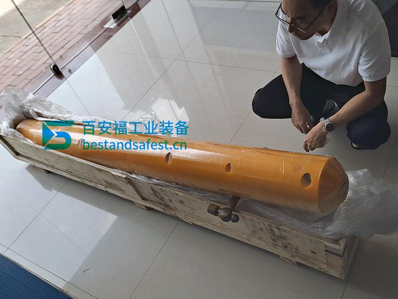 百安福厂家直销船舶专用船用高强度钢丝绳保护套