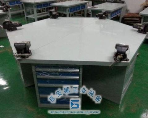 深圳工作台护栏