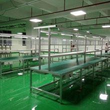 惠州流水线工作台