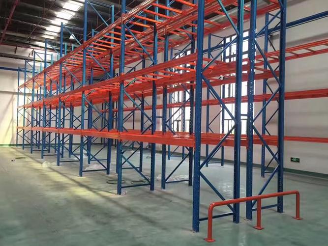 改造仓储货架能为企业带来何种效益?