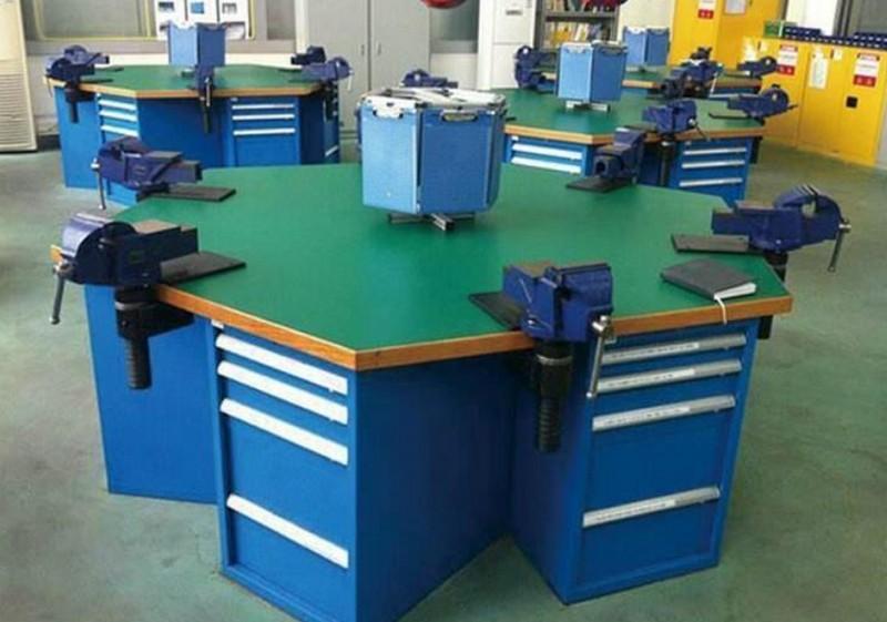 六边形工作台的技术规范标准是怎样的?