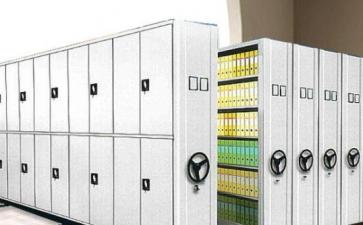 手摇移动密集柜和智能电动移动密集柜的区别是什么?