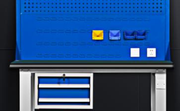 车间工具柜的结构特点
