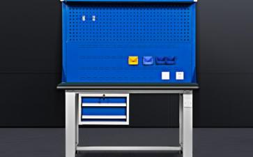 购买合适的重型工作台可以帮助提高生产过程的效率