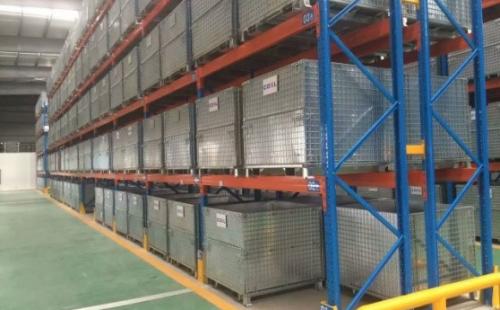 重型货架的安装要求