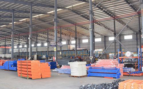 仓储货架如何设计才能有效地提升效率节约成本?