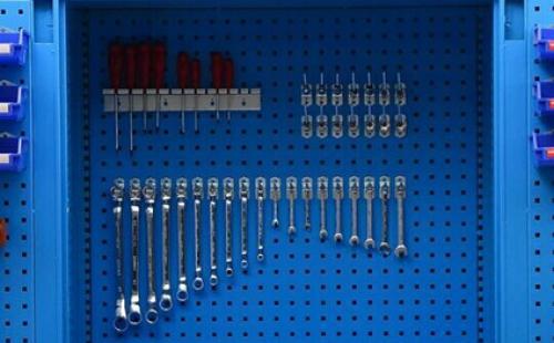 壁挂式置物柜的常用规格有哪些?