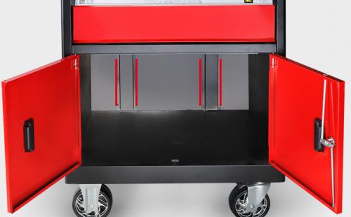 专业维修工具车要那些技术和设计要求?