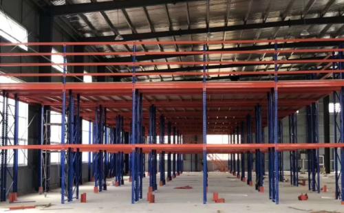 如何提高仓储货架的密度从而更有效地利用仓库空间
