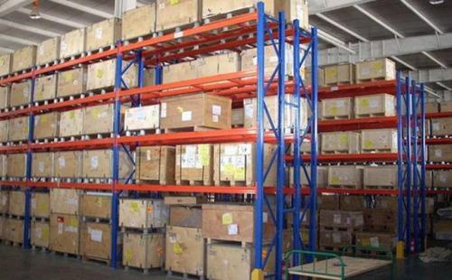 存储密度较高的大型货架有哪些