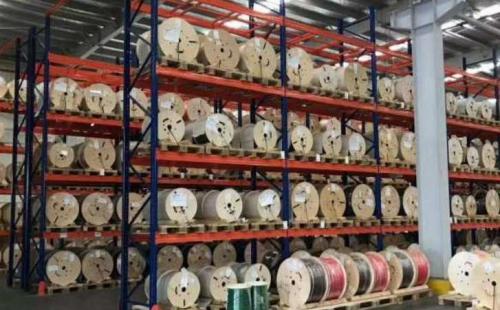 阁楼平台货架常见的几种板材介绍