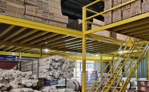 重型仓储货架行业和大型电商如何互相支持