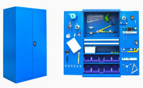 安全工具柜主要特点有哪些