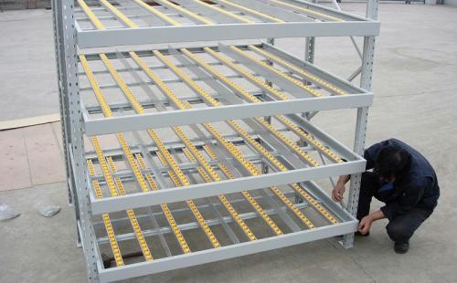 仓储货架的正确安装细节详解